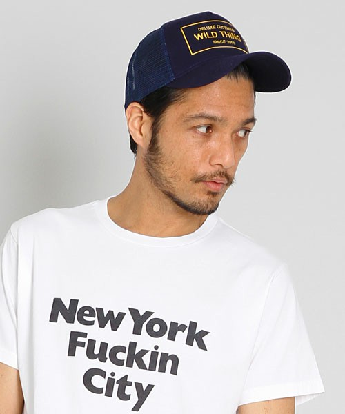 帽子とはげ