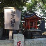 あけましておめでとうございます。髪の神社、関神社で初詣!!