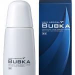 【BUBKA体験談】を1年間使ってみた!その効果は?